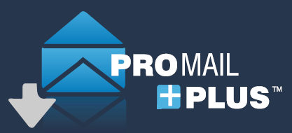 ProMail Plus logo