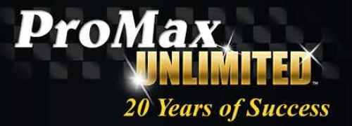 ProMax 20 years black