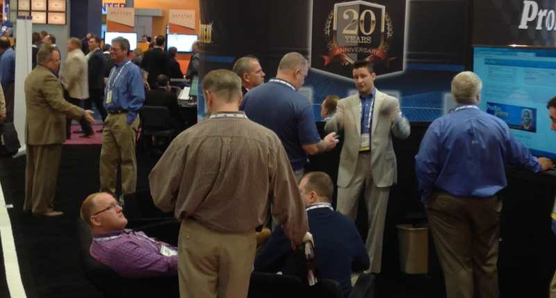 NADA2014 Booth2