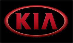 Kia Logo Border