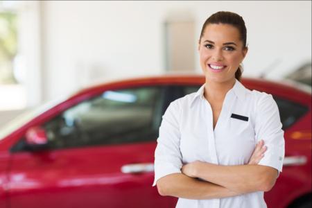 Car Dealer Service Advisor