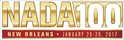NADA 2017 logo
