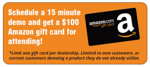 NADA 2017 Amazon offer