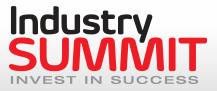 Industry Summit logo