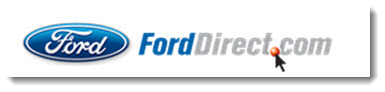 FordDirect Logo Shadow
