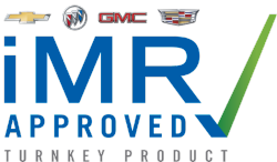 GM iMR logo transparent