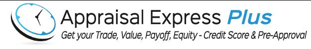 Appraisal Express Plus logo