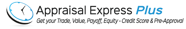 Appraisal Express Plus logo