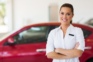 Car Dealer Service Advisor