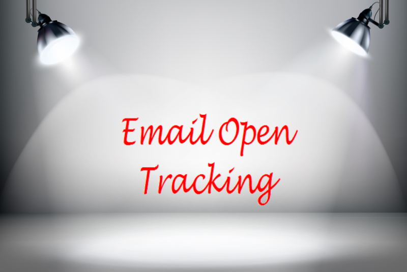 Training Spotlight - Email Open Tracking