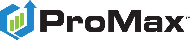 ProMax Logo Landscape