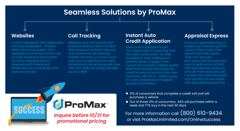 ProMax All In One Ad 2