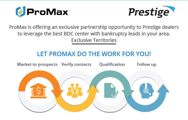 ProMax Prestige