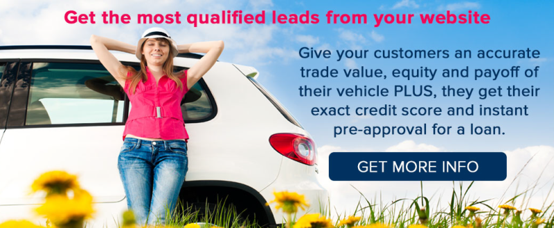 Appraisal Express Plus August promo slide