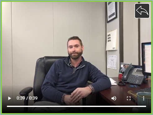 Brandon Luloff BDC video ad