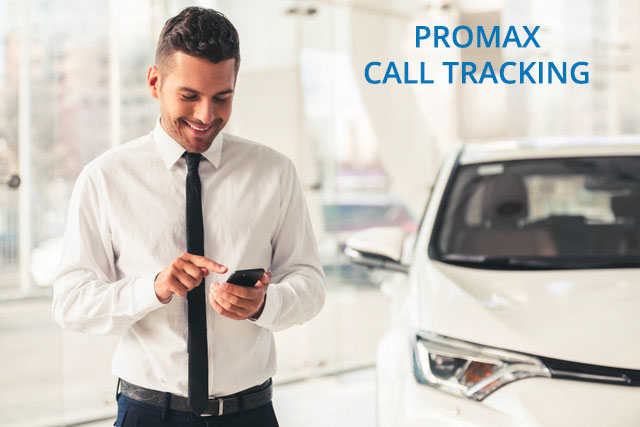 ProMax Call Tracking1