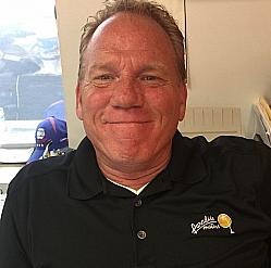 John Daly at Paradise Motors
