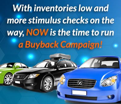 Direct Mail Buyback slide vertical