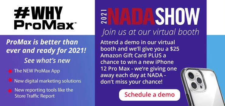 NADA 2021 slide