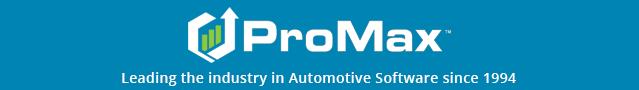 ProMax Header