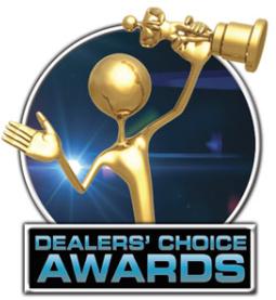 Dealers Choice Awards logo