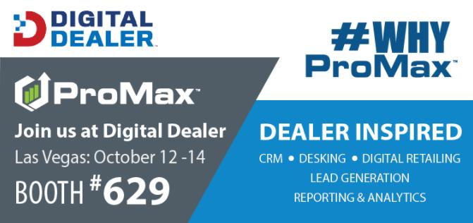 Digital Dealer 2021 slide