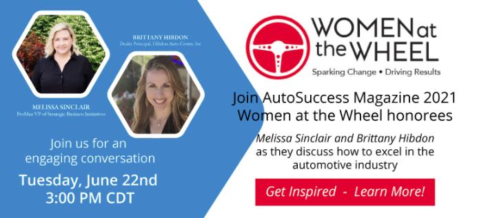June 2021 Women at the Wheel Webinar slide