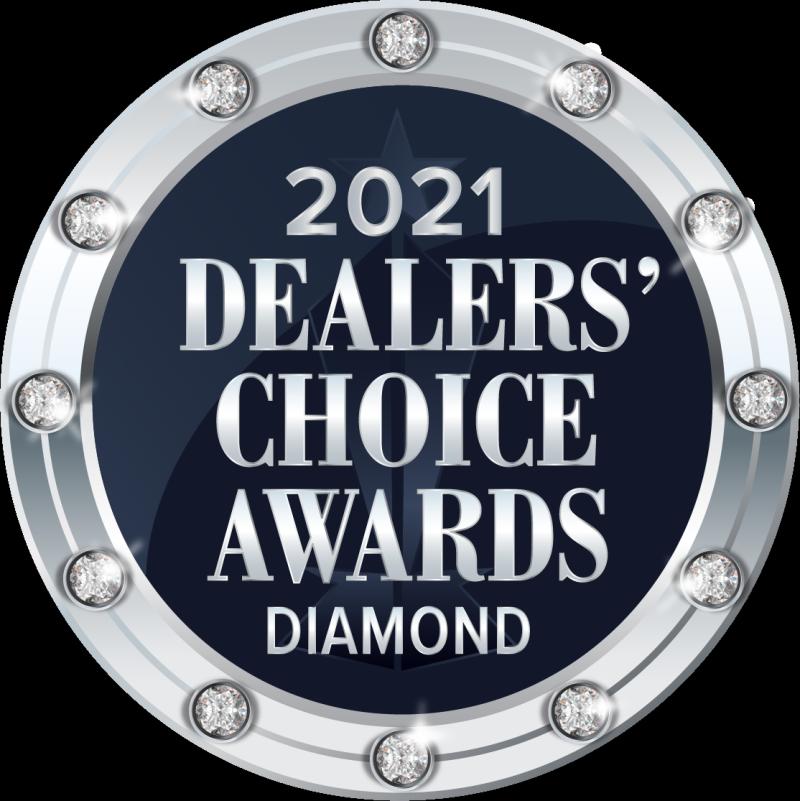 DCA 2021 Diamond
